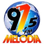 Rádio Melodia 97.5 FM