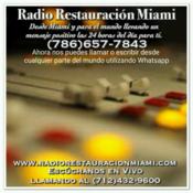 Radio Restauracion Miami
