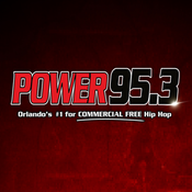 WPYO - Power 95.3 FM