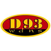 WDNS FM D93 93.3 FM