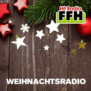 ffh weihnachtsradio livestream per webradio h ren. Black Bedroom Furniture Sets. Home Design Ideas