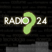 Radio 24 - L\'altro pianeta