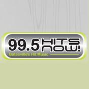 KBTA-FM 99.5 FM