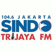 Sindo Trijaya Jakarta 104.6 FM
