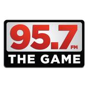 KGMZ - The Game 95.7 FM