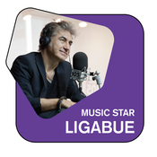 Radio 105 - MUSIC STAR Ligabue