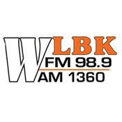 WLBK 1360 AM