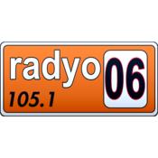 Radyo06 - Radyo Sıfıraltı