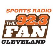 WKRK-FM - The Fan 92.3 FM