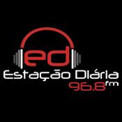 Estação Diária 96.8 FM