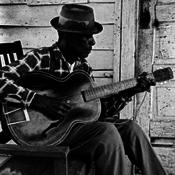 Radio Caprice - Country/Folk Blues