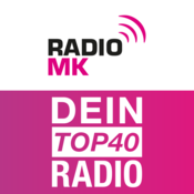 Radio MK - Dein Top40 Radio