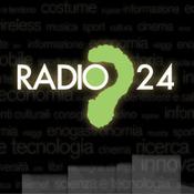 Radio 24 - Effetto notte - le notizie in 60 minuti