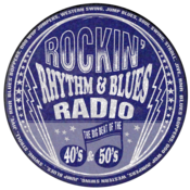 Rockin Rhythm and Blues Radio
