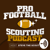 Pro Football Scouting Podcast