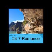 24-7 Niche Radio - Romance