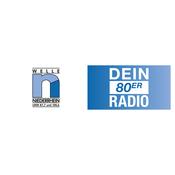 Welle Niederrhein - Dein 80er Radio