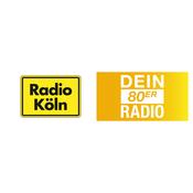 Radio Köln - Dein 80er Radio