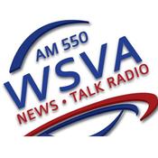 WSVA - News Radio 550 AM