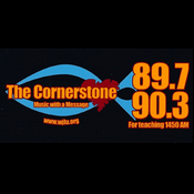 WMFJ - The Cornerstone 1450 AM