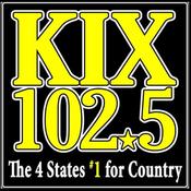 KIXQ - KIX 102.5 FM