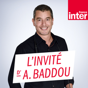 France Inter - L\'invité d\'Ali Baddou
