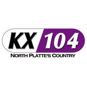 KXNP - KX104 103.5 FM