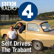 Self Drives: The Trabant