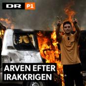 DR P1 - Arven efter Irakkrigen