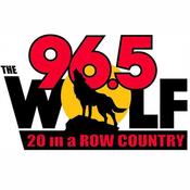 WLWF - The Wolf 96.5 FM