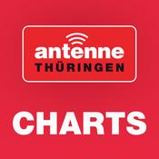 ANTENNE THÜRINGEN - Charts