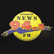 Rádio Integração News 94.5 FM