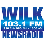 WILK News Radio 980 AM