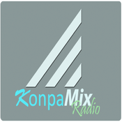 Konpa Mix Radio!