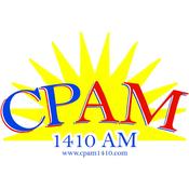 CJWI CPAM 1410 AM