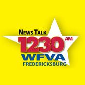 WFVA - News Talk 1230 AM