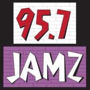 WBHJ - 95.7 JAMZ