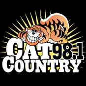 WCTK - Cat Country 98.1