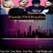 Funk 793 Radio