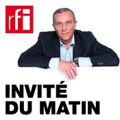 RFI - Invité du matin