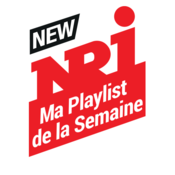 NRJ MA PLAYLIST DE LA SEMAINE