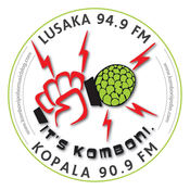 Komboni Radio