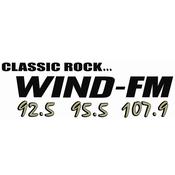 WNDD - WIND-FM 95.5 FM