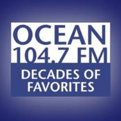 WOCN - Ocean 104.7