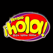 WEST - Hola Radio 1400 AM