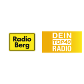 Radio Berg - Dein Top40 Radio