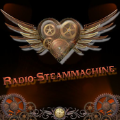 Radio-Steammachine