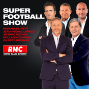 Super Football Show - RMC