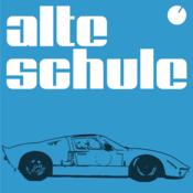 Alte Schule - Die goldene Ära des Automobils