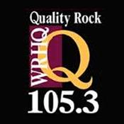 WRHQ - Quality Rock 105.3 FM